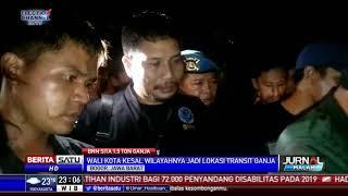BNN Gagalkan Pengiriman 1,5 Ton Ganja ke Bogor