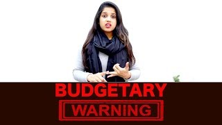 Budgetary Warning: Beware of more lies and jumlas as the BJP presents its last budget today