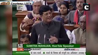 India solidly back on track, marching towards growth and prosperity- Piyush Goyal