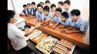 Government To Take Battle With Diabetes Into School Canteens!