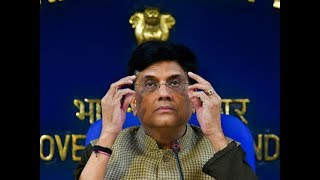 No tax for individual incomes up to Rs 5 lakh | BUDGET 2019 | Economic Times