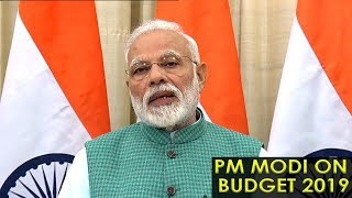 Budget 2019: Interim Budget is just a trailer, says PM Modi