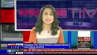 Dialog: Hoax Bahayakan Pemilu #1