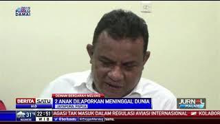 Menyebar Cepat, Ditemukan 70 Kasus DBD di Papua