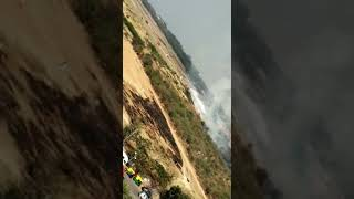HAL Plane Crash Live Video | HAL Bangalore India