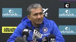 India vs New Zealand- Men in blue sweat it out in nets ahead of last ODI