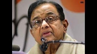 The interim budget failed to mention jobs, education- Chidambaram