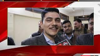 क्या फिर होगा Prem Kumar Dhumal VS Rajinder Rana ?