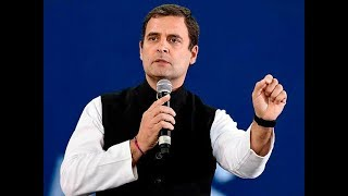 Modi has given Rs 30,000 cr to Anil Ambani, but only Rs 17 to farmers: Rahul Gandhi