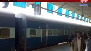 Bhuj - Extras AC coaches will be attached in trains