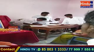 Warangal rural jilla nadikuda mandal golkonda grama sarpanch pramana swekaram