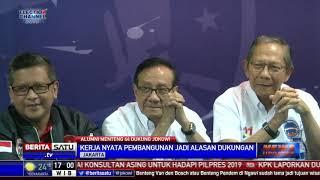 Alumni Menteng 64 Siap Jokowikan Jakarta