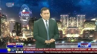 News Buzz: Indonesia Barokah Bikin Gerah Prabowo-Sandi