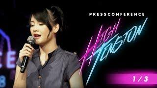 """Press Conference """"HIGH TENSION"""" Single ke-20 JKT 48 [1/3]"""