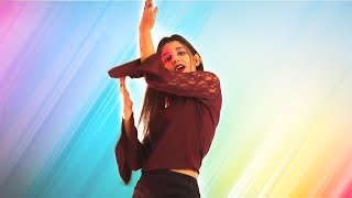 Maahi Ve Dance Cover By Step up Girl Ashima | Amazing Performance