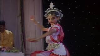 Odissi Dance By:Arpita Sarangi - Bhubaneswar.