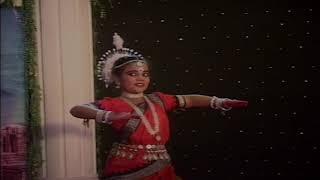 Odissi Dance By:Priti Lahar Sagarika - Dhenkanal.