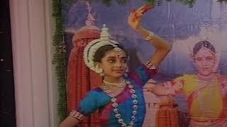 Odissi Dance By:Sreepurnna Mohanty - Bhubaneswar.