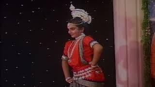 Odissi Dance By:Subhashree Indira Priyadarshini- Dhenkanal.