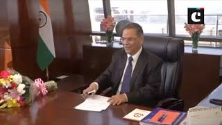 New CBI Director Rishi Kumar Shukla takes charge