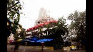 Sensex drops 150 pts, Nifty below 10,850; RCom plunges 50%