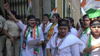 "Congress Women Wing Slams ""Derogatory"" Attacks On Priyanka Gandhi Vadra"