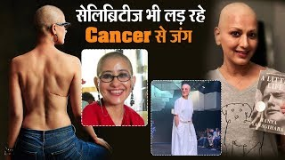 Salute to Tahira & Sonali Bendre on World Cancer Day