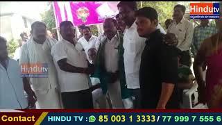 Warangal rural jilla parakala pattnam challa darma reddy