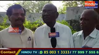 Senior citizen forum advaryamlo parakala pattamnu jilla cheyalani...