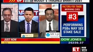 Buy or Sell: Stock ideas by experts for Dec 24, 2018