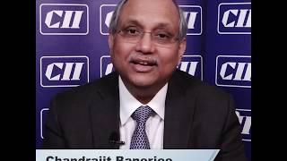 View of Mr Chandrajit Banerjee on Consumer Demand