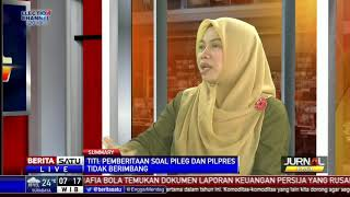 Dialog: Menekan Golput di Pemilu 2019 #1