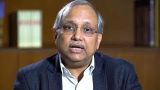 Mr Chandrajit Banerjee on IETF 2019