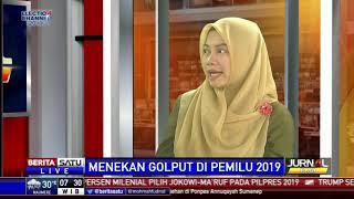 Dialog: Menekan Golput di Pemilu 2019 #2