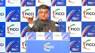 India to become a trillion dollar digital economy in two to three years: Ravi Shankar Prasad