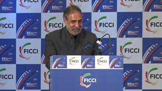 Invest in education and creation of job opportunities: Anand Sharma