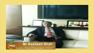 This budget is well balanced & maintained: Rashesh Shah