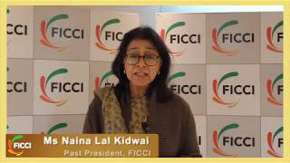 The nature of sops for middle class is surprising: Naina Lal Kidwai