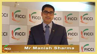 This budget to drive consumption for the industry: Manish Sharma