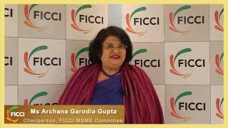This budget to spur spending power amongst consumers: Archana Garodia Gupta