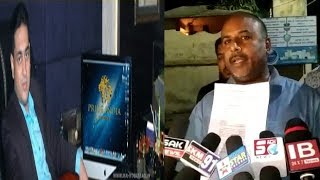 Jamal Uddin VS Pride India | Jamal Uddin Books Case In DCP Office | @ SACH NEWS |