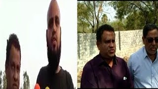 Land Grabbing Ka Case | 5 Brothers Ke Beech Ka Case | @ SACH NEWS |