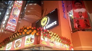 Aimim Mla Kausar Mohiuddin Inaugurates Dady Shawarma And Juice Center