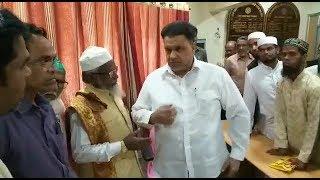 Waqf Board Chairman Md Saleem Se Ki Moulana khairuddin Sahab Ne Mouzam'o Ko Salary Denay Ki Appeal