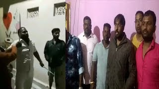 Bajrang Singh Haat Mein Talvar Lekar Tamasha ?? | This Is The Truth Of this Video | @SACH NEWS |
