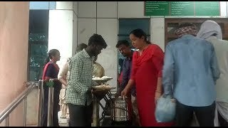 Food Distributed By Suhki Charitable Trust At Modern Maternity Hospital | @ SACH NEWS |