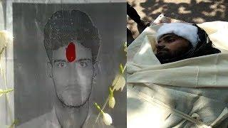 Sharab Mein Acid Mila Kar Pee Gaya Ye Shaks | Aur Hui Maut In Chandrayangutta Hyderabad |