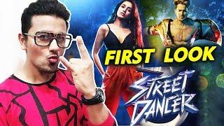 STREET DANCER 3D REVIEW | Varun Dhawan & Shraddha Kapoor | FIRST LOOK POSTER