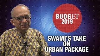 Budget 2019: Swaminathan Aiyar take on tax exemption for 5 lakh slab
