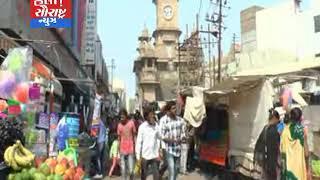 મોરબી-નહેરુ ગેટની બજારમાં મહિલાઓ માટે શૌચાલયની માંગ
